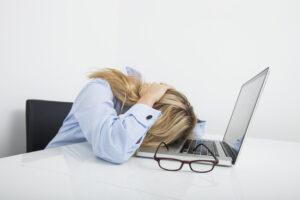 LNC Business Stress