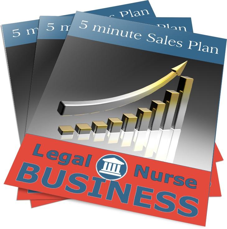5 Minute Sales Plan (2)