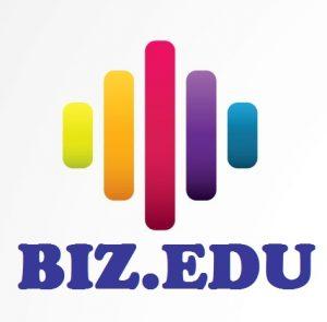BIZ.EDU App Icon