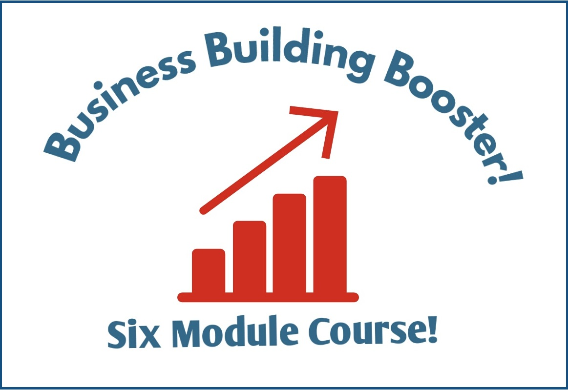 Business Building Booster 2