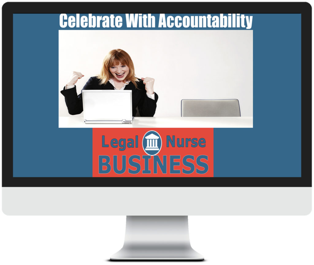 Celebrate with Accountability Video