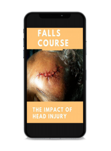 Unreported falls: The Most Dangerous of All