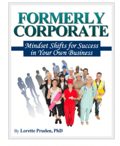 Formerly corporate