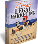 Ben Glass, Great Legal Marketing