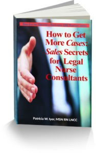 Cover of How to Get More Cases