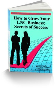 cover of How to Grow Your LNC Business