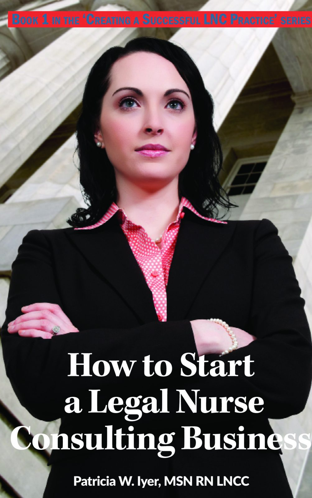 cover of How to Start an LNC Business