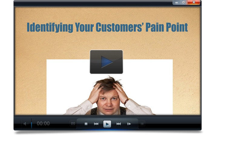 Identifying Your Customers' Pain Point