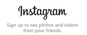 Instagram lgoo