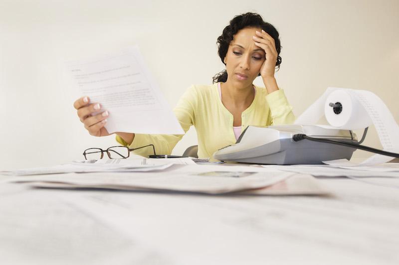 LNC Bookkeeping