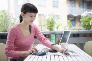 LNC Business Finances