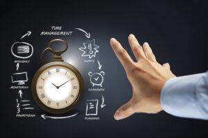 LNC Time Management