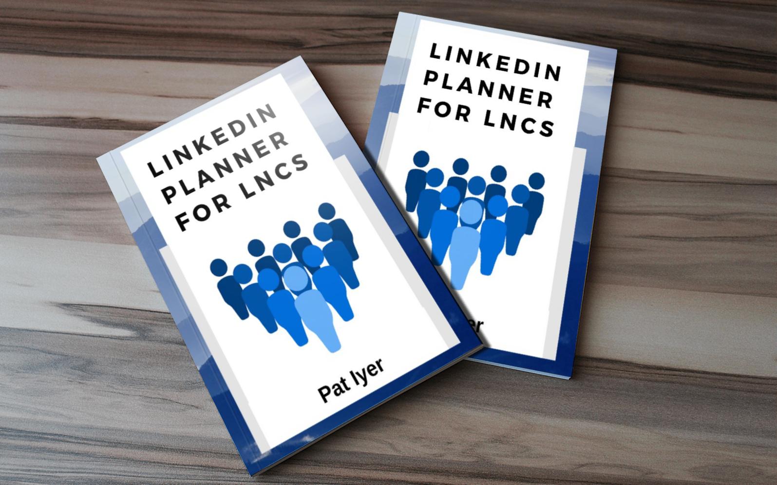 Linkedin Planner 2
