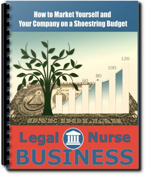 Maeket on a Shoestring budget