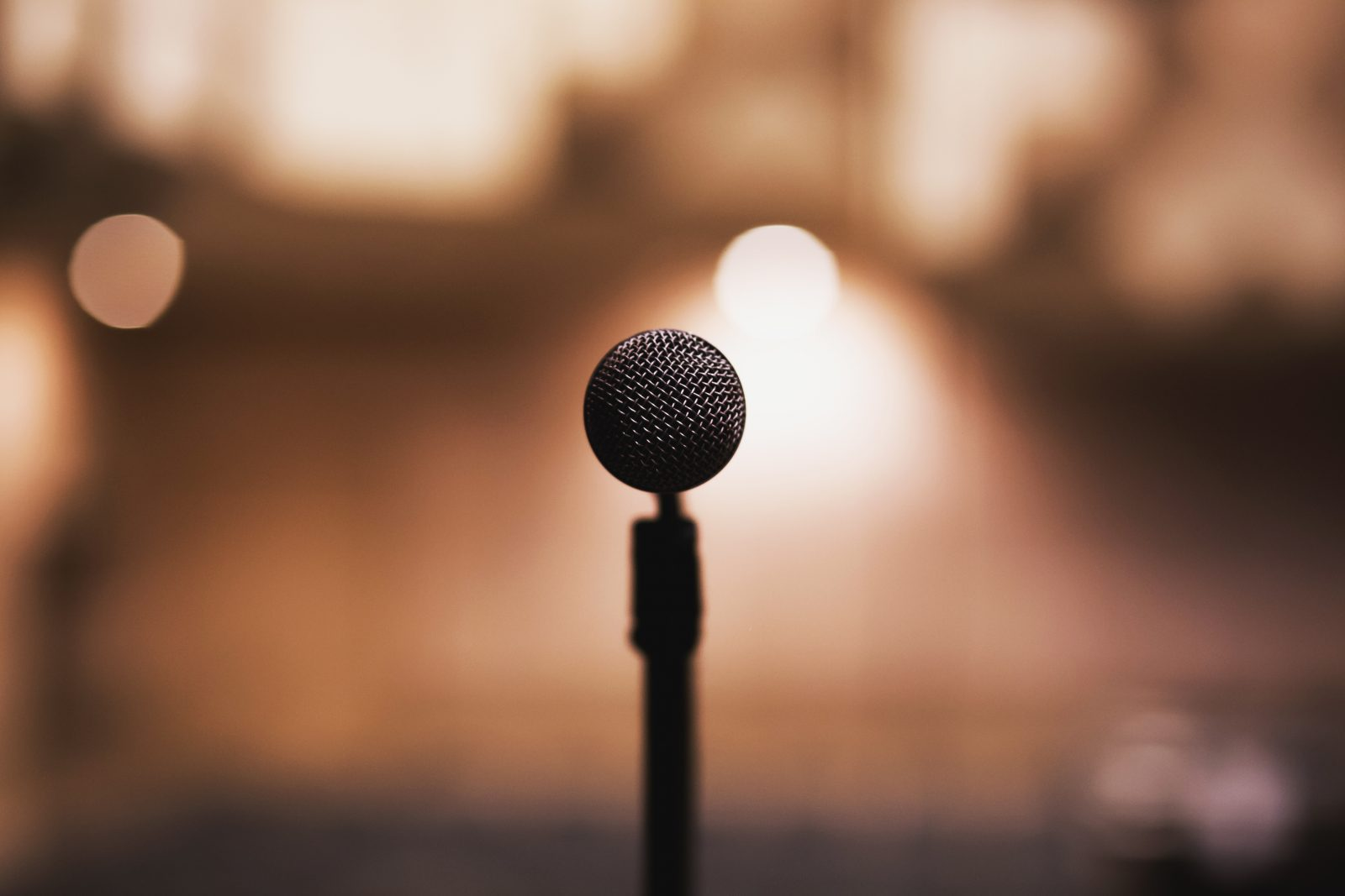 How to Succeed in Public Speaking