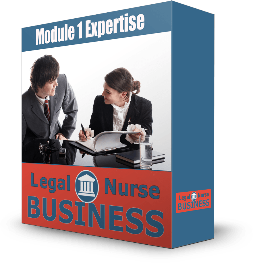 Module 1 Expertise T