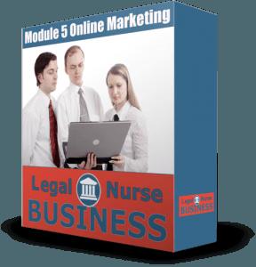 Online marketing online course
