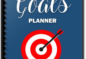 My Goals Planner