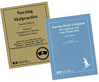 Nursing Home Litigation & Nursing Malpractice