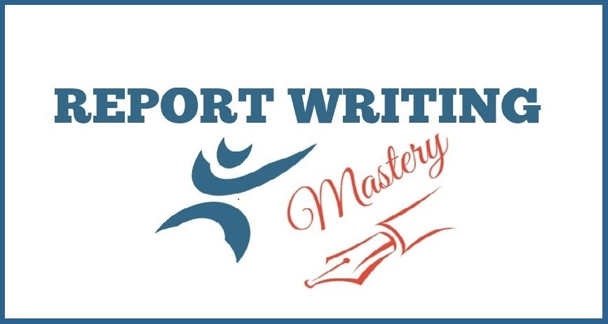 Image of Report Writing Mastery