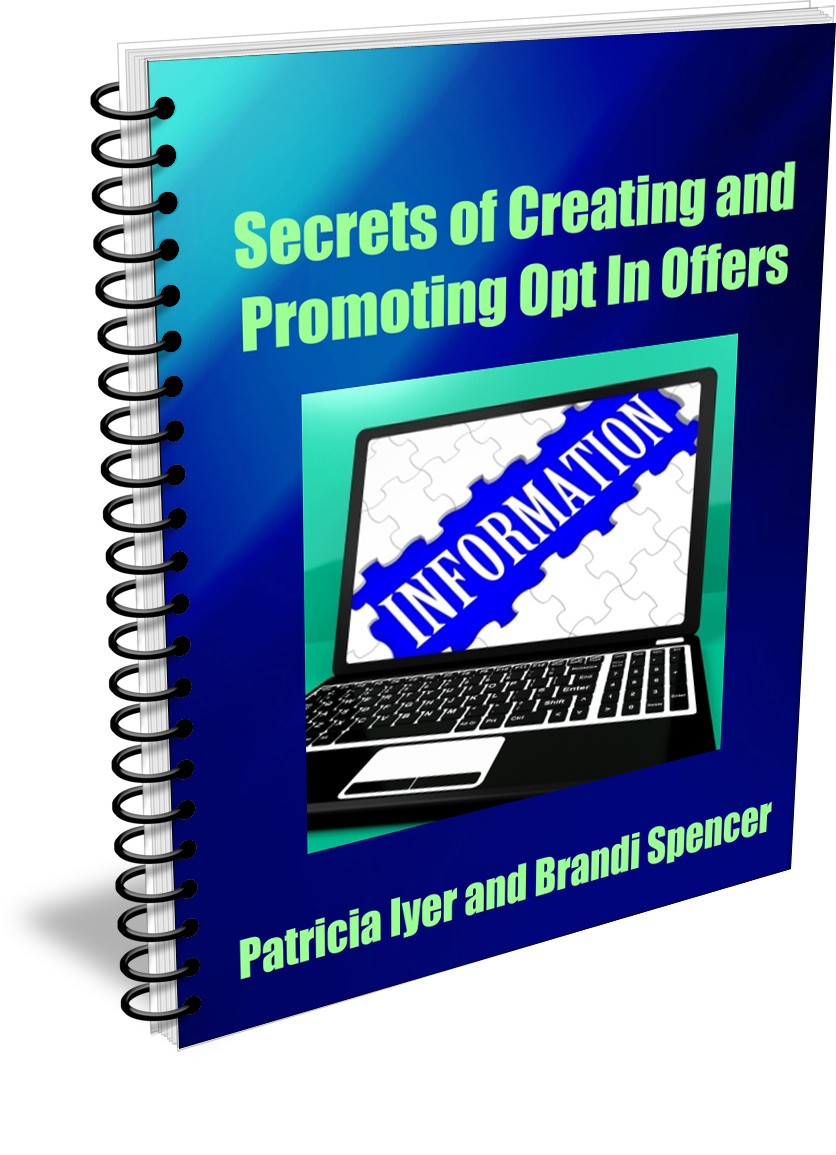 How to Create an Irresistible Opt In Offer Bonuses