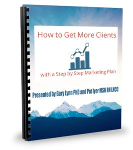 Step By Step Marketing Supplement
