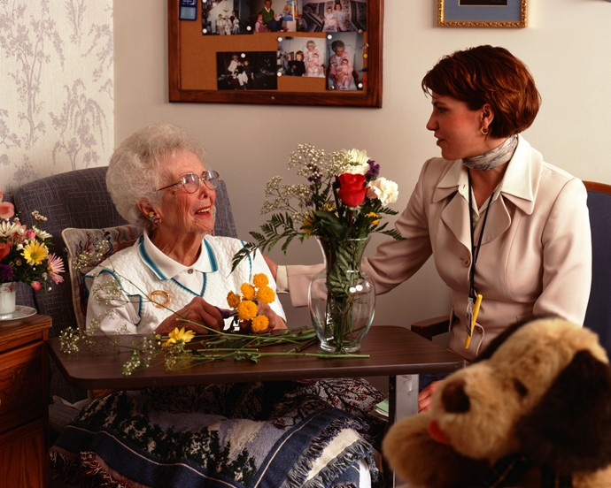 Long Term Care Primer – Specialty Documents