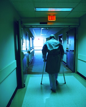 Nursing Liability for Spinal Cord Injury