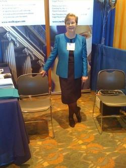 legal nurse consulting exhibiting