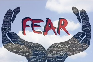 fear word, overcome legal nurse consultants' fears