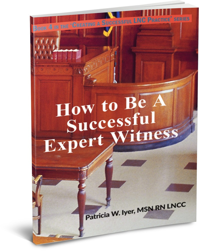 How to be a Successful Expert Witness Reviews