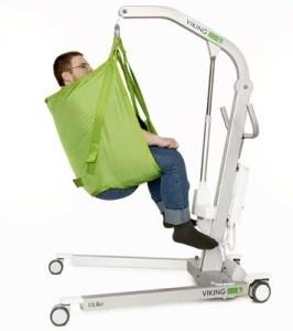 Hoyer lift