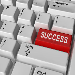 success key on keyboard