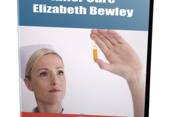 Killer Cure – Elizabeth Bewley