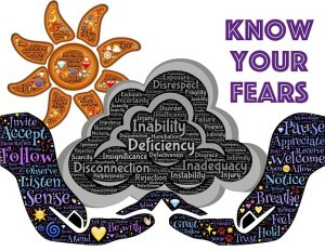 Know your fears and the appropriate LNC fears
