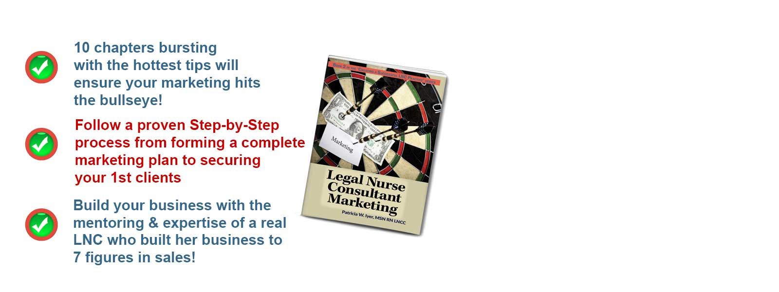 How to Start or Grow Your Legal Nurse Consulting Business