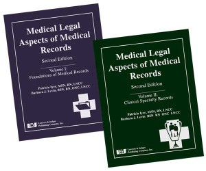 med-aspects-of-med-records-2-vol-set