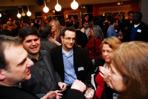 Get more clients through networking