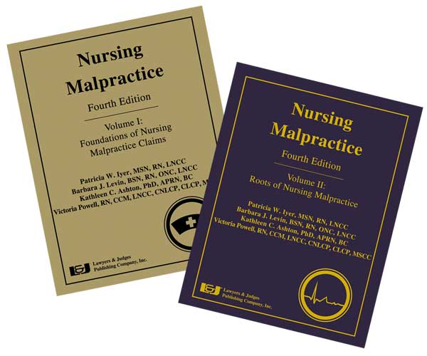 Nursing Malpractice Fourth Edition