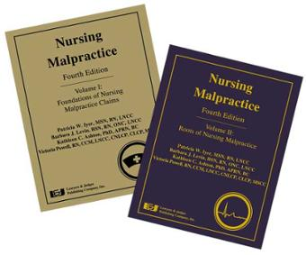 nursing malpractice vol1_2
