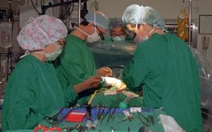 Botched Laparoscopic Cholecystectomy