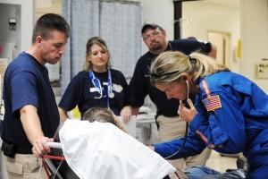 LNC role in rapid response case
