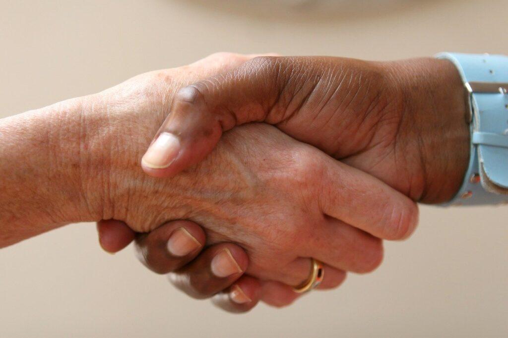 Build LNC relationships