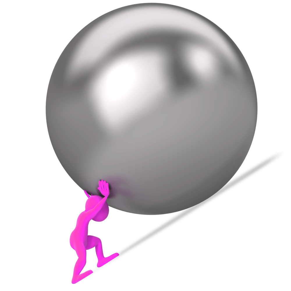 Embody Persistence: A Key to Success