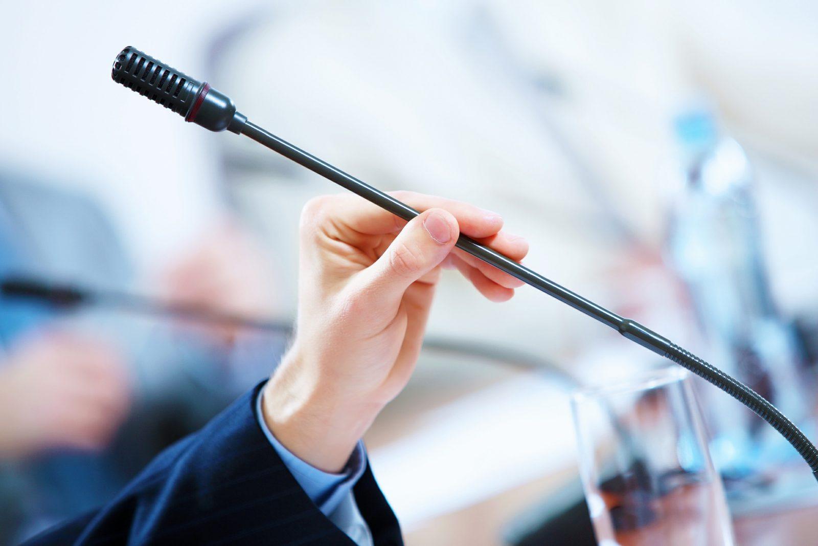 A Presentation to Attorneys Checklist (Part 2)