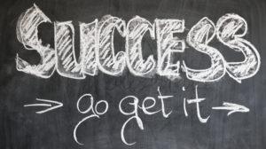 Wordes success go get it
